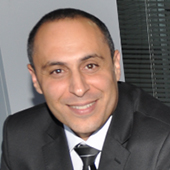 Hicham Jamaleddine